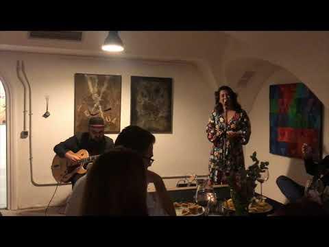 Boleros - Voz y guitarra