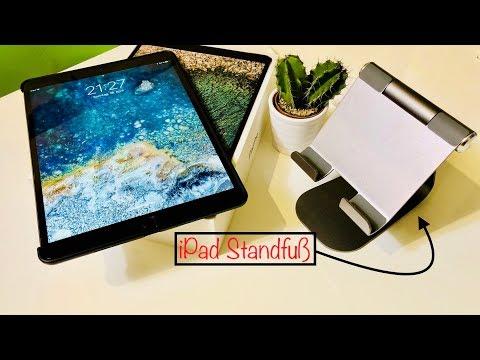 Lamicall S1 Stand - Die perfekte iPad Halterung