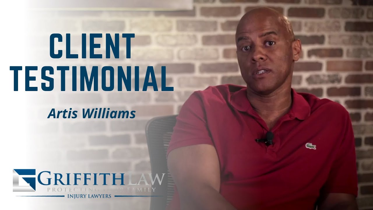 Artis Williams Client Testimonial