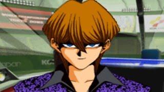 Yu-Gi-Oh! Forbidden Memories - Seto Kaiba