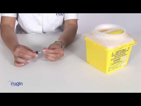 Ciprofloxacin Behandlung von Prostatitis