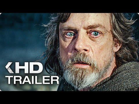 Новый трейлер «Star Wars: The Last Jedi»  появился в Сети