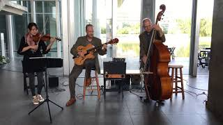 The Trio at the Modern