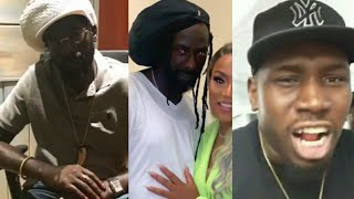 Buju Banton Public Apology Statement To The GAYS For Boom Bye Bye Song! Foota Hype Speaks On It!