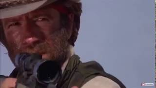 Super Aim off with Chuck Norris