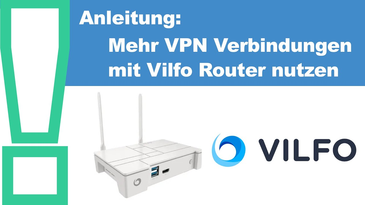 VPNServices with a wireless router. How does it work? 4