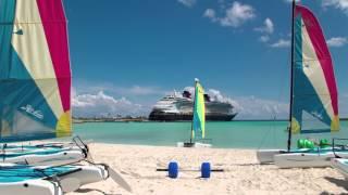 Disney Cruise Line: Hyperlapse