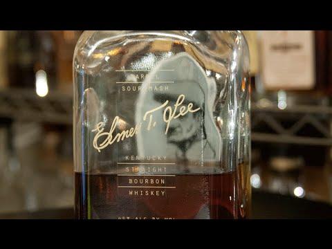 Elmer T Lee Bourbon Review | Whiskey Lately