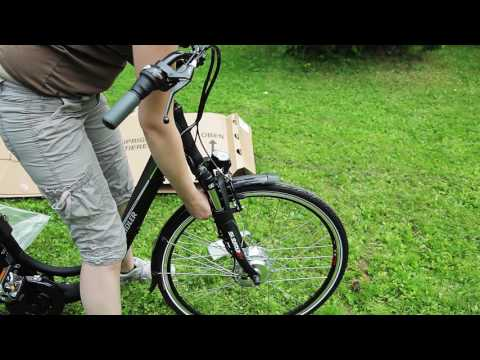 Kreidler Vitality Units e-bike review