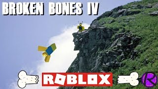 ROBLOX - Broken Bones IV - So Much Damage!