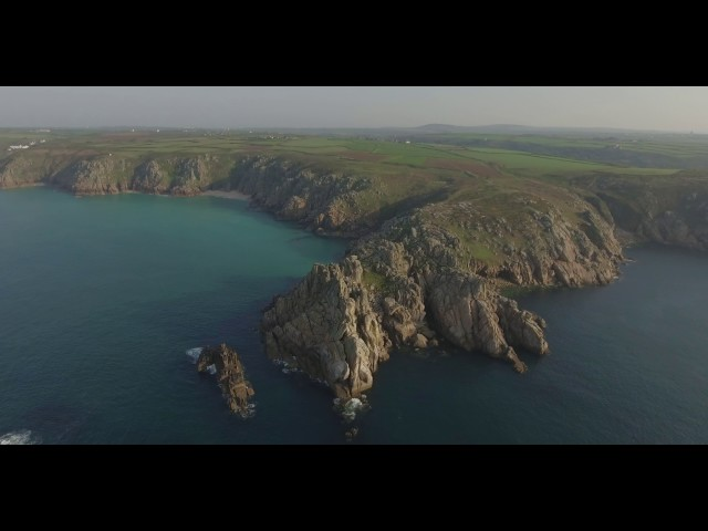 LIFE.CORNWALL.ACTION - 2016 Showreel