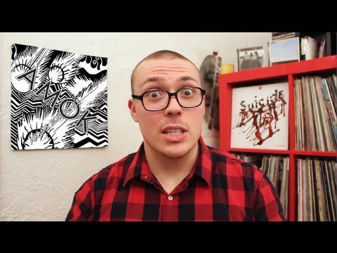 Atoms For Peace - Amok ALBUM REVIEW - Theneedledrop