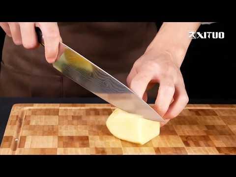 Кухонные ножи с Алиэкспресс
