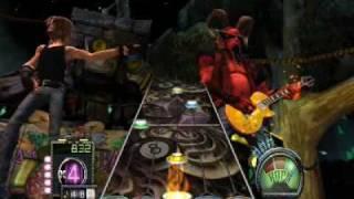 Every Time I Die - Wanderlust Guitar Hero Custom *Autoplay*