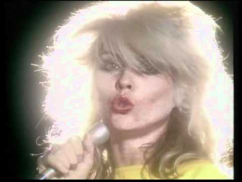 Fade Away And Radiate - Blondie (inc. Debbie Harry photographs by Andy Warhol)