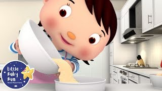 1 2 What Shall We Do - Little Baby Bum | Cartoons and Kids Songs | Songs For Kids | Moonbug Kids