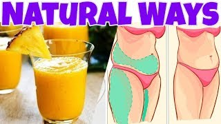 [How to] get rid of FLUID RETENTION Naturally? Simple Ways to REDUCE WATER RETENTION, Edema!