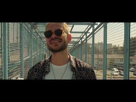 Chris Holsten - MEXICO (Official Music Video)