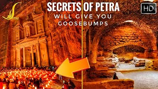 Secrets of Petra Will Give You Goosebumps - Episode 4
