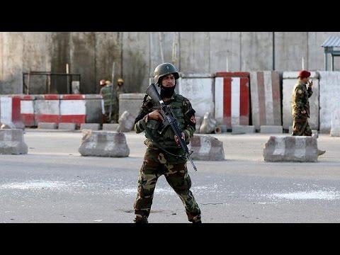 Γνωστός στις αρχές ο δράστης της επίθεσης στο Παρίσι