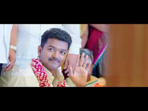 Theri Songs | En Jeevan Official Status Song | Vijay, Samantha | Atlee | G.V.Prakash Kumar 3