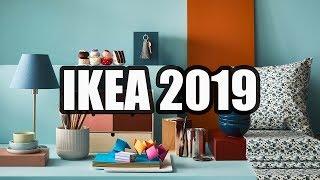 ИКЕА - УЦЕНКА ТОВАРОВ.  ИЮНЬ 2019...🛒🏺📦💡