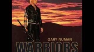 "Gary Numan: The Warriors Album: Live - ""The tick tok man"" - Glasgow 1983"