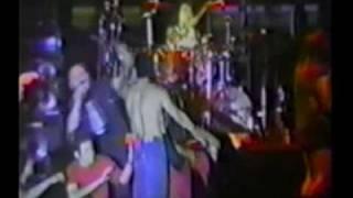 A Cara O Cruz (Mexico Tour 1995)