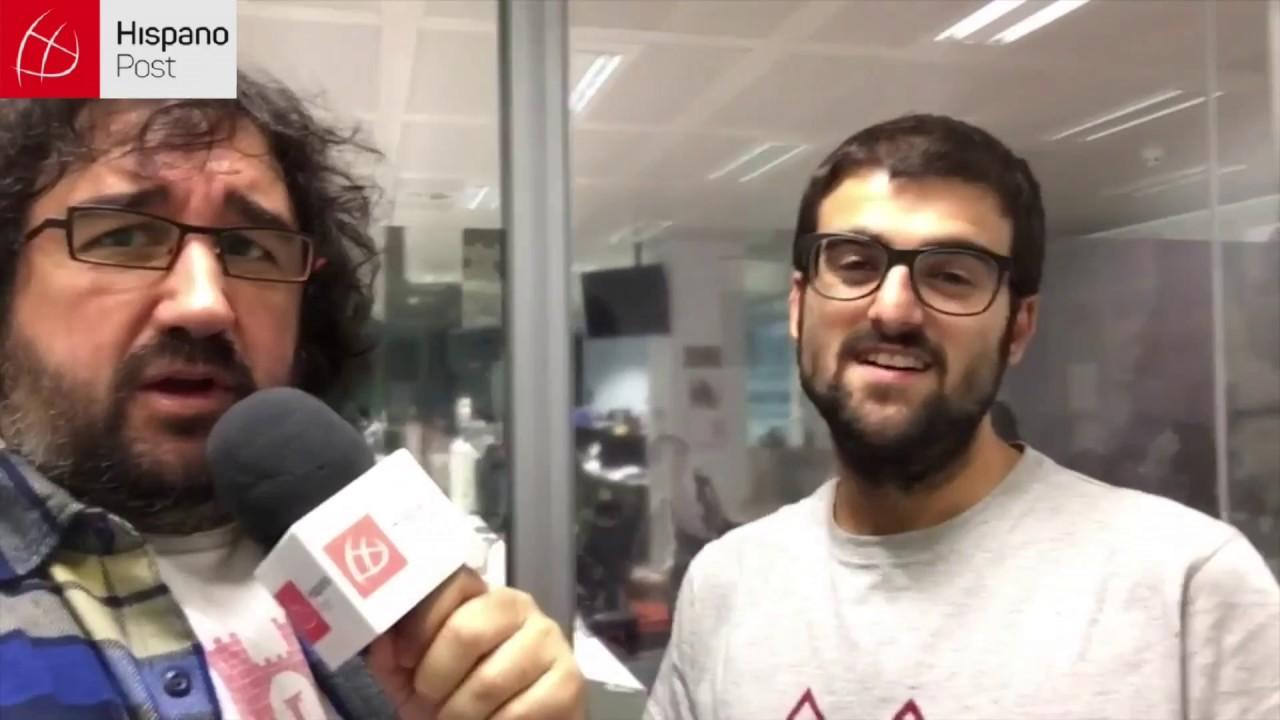 Entrevista a periodista de El Mundo que trabajó en los Fútbol Leaks