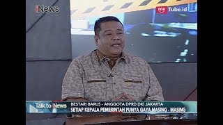 Tak Lagi Kuno, Gaya Anies Baswedan Tutup Alexis Menjadi Sorotan Part 01 - Talk To iNews 27/03