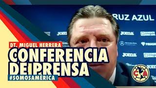 🔴 EN VIVO: Miguel Herrera - Conferencia de Prensa
