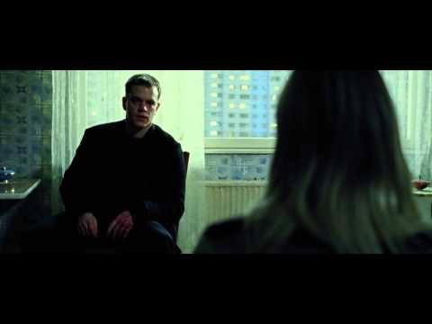 The Bourne Supremacy - Bourne Apologizes to Neski Girl