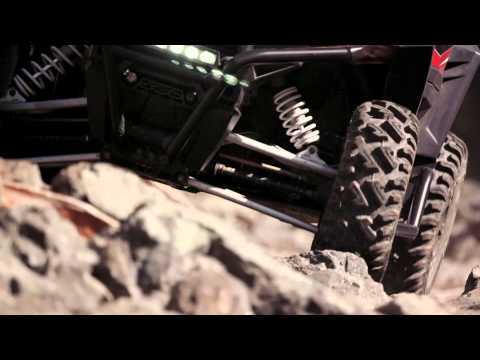 2016 Polaris RZR 900 EPS Trail in Lake Mills, Iowa - Video 2