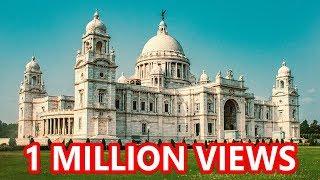 Where is located victoria memorial