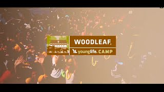 Help send high school students to Woodleaf Summer Camp