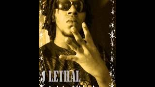 J Lethal - Riot