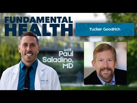 How Seed Oils Destroy Your Mitochondria and Lead To Chronic Disease, with Tucker Goodrich