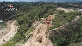 TV MUNICIPIOS – EN GIRÓN – SANTANDER AVANZA LA CONSTRUCCIÓN DEL TANQUE LA MESETA