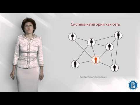 Социальная психология. Лекция 2.1. Механизмы социального познания