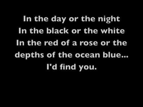 Música I'd Find You