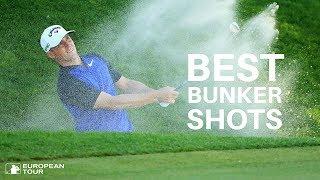 Top 5 Bunker Shots | Best Of 2017