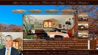preview picture of video 'Appartamento In Affitto, In Vendita Santa Fiora'