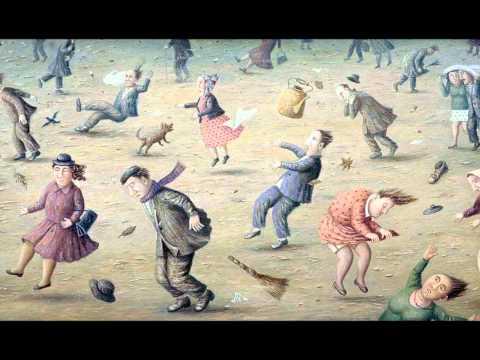 (1936) Jewish Dance