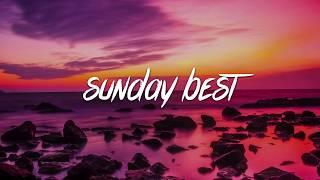 Surfaces - Sunday Best (Lyrics) - YouTube