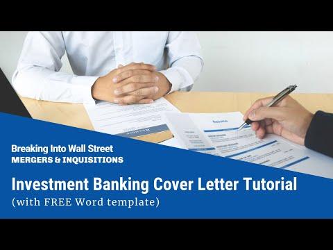 mp4 Investment Letter, download Investment Letter video klip Investment Letter