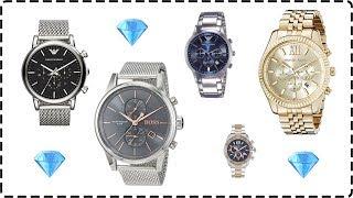 TOP 10 MÄNNER UHREN UNTER 300 EURO | Günstige Uhr kaufen | Billige Uhren auf Amazon | Uhrenratgeber