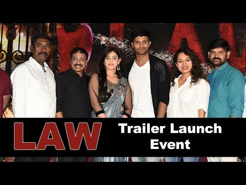 law-movie-theatrical-trailer-launch-event