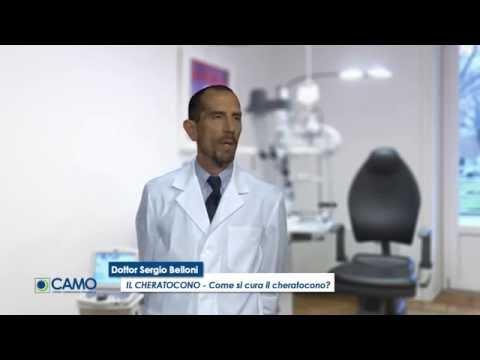 Laser intervertebrale ernia