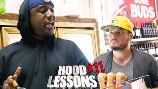Hood Lessons Episode 11 - The Liquor Store