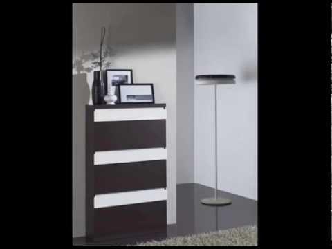 muebles auxiliares recibidores y zapateros